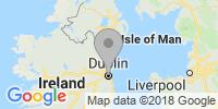 adresse et contact CrocDublin, Dublin, Irlande