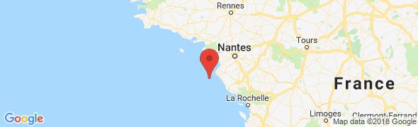 adresse anelsia-institut-iledyeu.fr, L'Île-d'Yeu, France