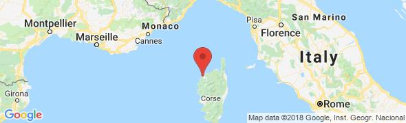adresse mareimmo2b.com, Calvi, France