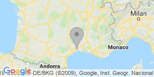 adresse et contact VTR Voyages, Montpellier, France