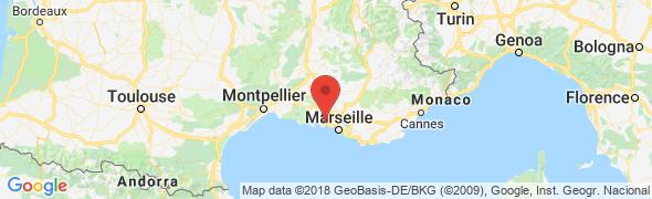 adresse atelier78-coiffure.com, Châteauneuf-les-Martigues, France