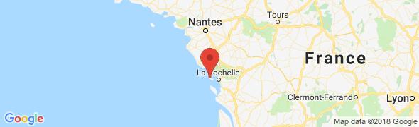 adresse reagence.fr, La Couarde sur Mer, France