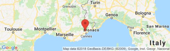 adresse multi-service06.fr, Grasse, France