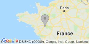 adresse et contact Batiment-Ouest.com, Maine-et-Loire, France