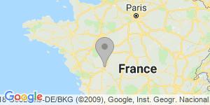 adresse et contact JNBI Sport, Chasseneuil Du Poitou, France