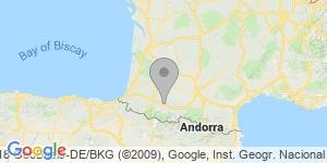 adresse et contact Coton du Monde, Odos, France