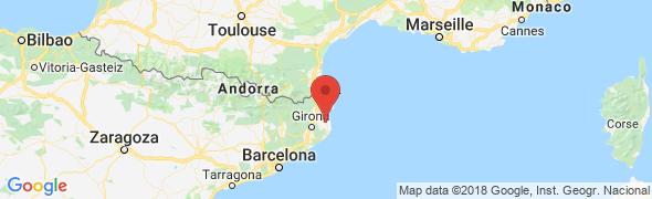 adresse trekkinn.com, Ulla, Espagne