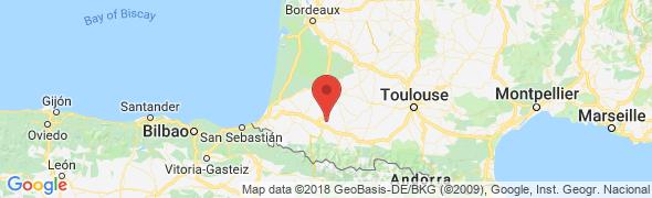 adresse gtturbo-online.fr, Saint-Castin, France