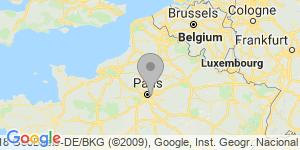 adresse et contact Leroy serrurier, Saint-Maur-des-Fossés, France