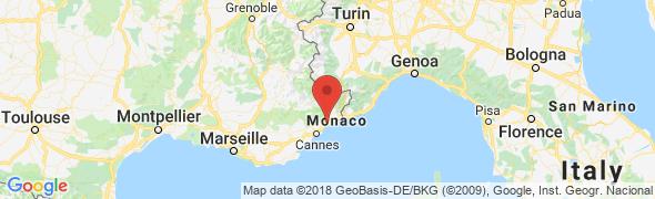 adresse mavalisedematernite.com, Nice, France