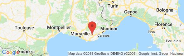 adresse celine-institut.com, Cabasse, France