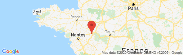 adresse jourmagic.fr, Bouchemaine, France