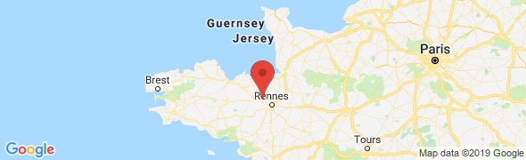 adresse aphem.fr, Romillé, France