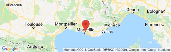 adresse plusbellelavitre.fr, Marseille, France