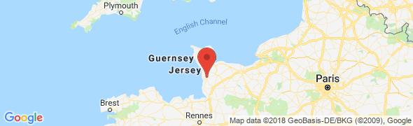 adresse 50-immo.fr, Coutances, France
