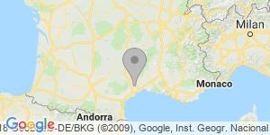 adresse et contact Accès CE, Gignac, France
