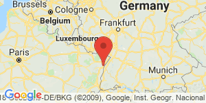 adresse et contact L'atelier de coiffure, Strasbourg, France