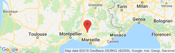 adresse birdrone.com, Maubec, France