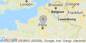 adresse et contact MEGA J, Drancy, France