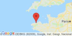adresse et contact Camping de la Baie de Terenez, Plouezoc'h, France