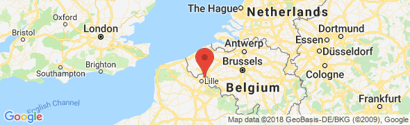 adresse tinkco.com, Roubaix, France