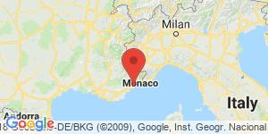 adresse et contact Bastide Valmasque, Biot, France