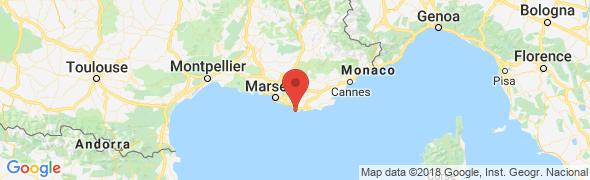 adresse my-sail.net, Six-Fours-les-Plages, France