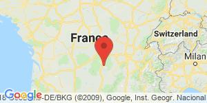 adresse et contact Ferme équestre du Gray, Cohade, France
