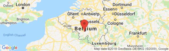 adresse reves-de-toiles.be, Biesme, Belgique
