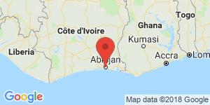 adresse et contact Arielle FM, Abidjan, Côte d'Ivoire