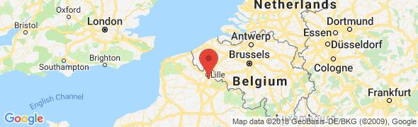 adresse enr-systems.com, Avelin, France