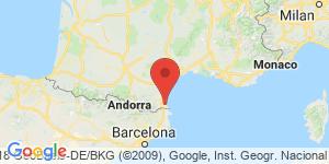 adresse et contact Hôtel Acajou, Argeles sur Mer, France