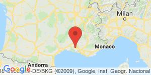 adresse et contact Camping la Chapelette, Saint-Martin-de-Crau, France