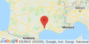 adresse et contact Christelle d'Agata, réflexologue thérapeute, Castelnau-le-Lez, France