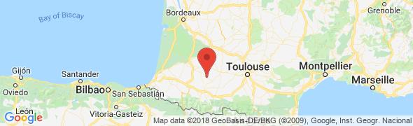 adresse fabuleux-marciac.fr, Marciac, France