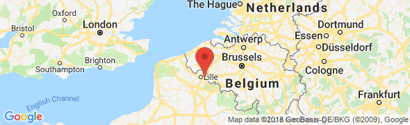 adresse afibel.fr, Villeneuve D'Ascq, France
