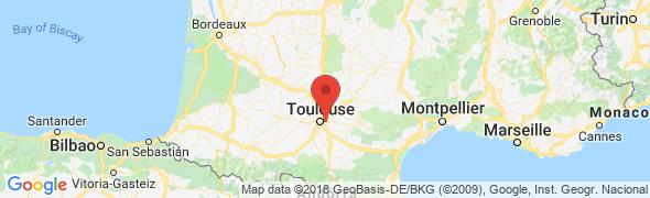adresse abelada.fr, Fonsegrives, France