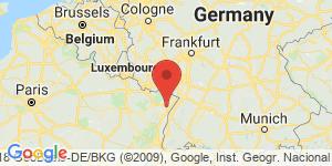adresse et contact Losberger, Brumath, France