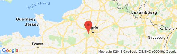 adresse epharmanet.com, Montigny le Bretonneux, France
