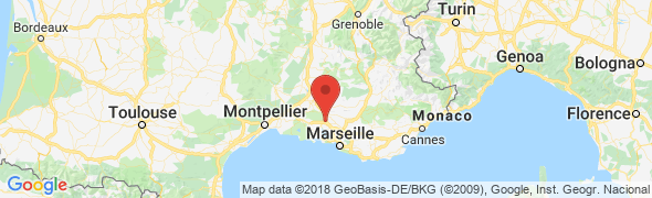 adresse avocat-godard.com, Salon-de-Provence, France