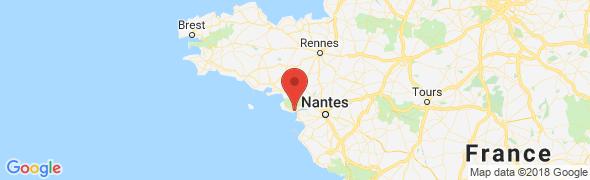 adresse frederick-chetelat-traiteur.com, Saint-Nazaire, France