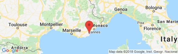 adresse manoha-proservices.fr, Sainte-Maxime, France