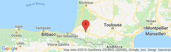 adresse needimmo.com, Mourenx, France
