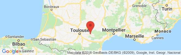 adresse epicerie-pro.com, Castres, France