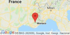 adresse et contact Atelier Soleil, Moustiers-Sainte-Marie, France