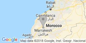 adresse et contact 1001 villas Marrakech, Marrakech, Maroc
