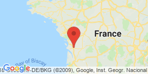adresse et contact Ricou Logiciels, Chaniers, France