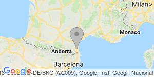 adresse et contact Aude beauté, Perpignan, France