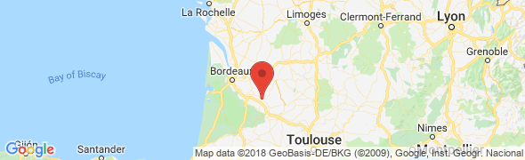 adresse duconge-immo.com, Marmande, France