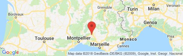 adresse vacances-en-avignon.com, Villeneuve lez Avignon, France
